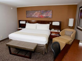 Executive King Room - Chambre day use