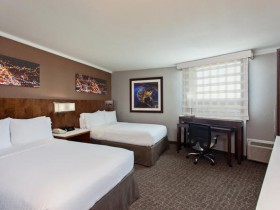 Executive Double - Executive Double Room - Chambre day use