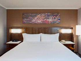 Executive King Room - Executive King Room - Chambre day use