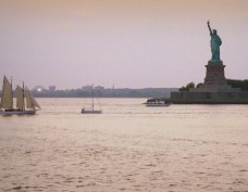 New York Liberty Island